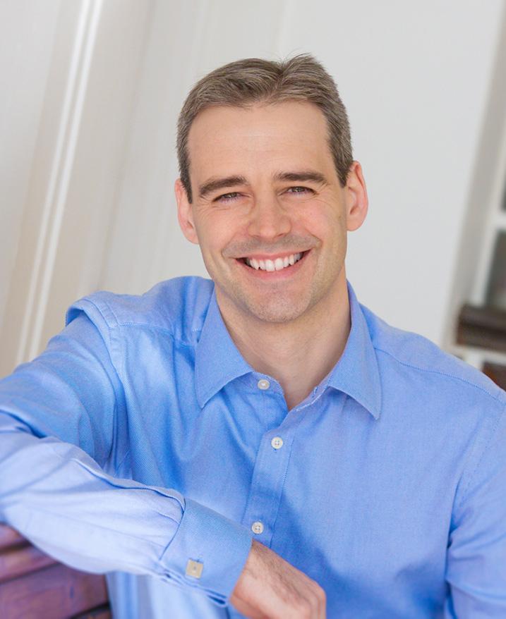 Adrian Hemmings - Corporate Partner Based in Exeter