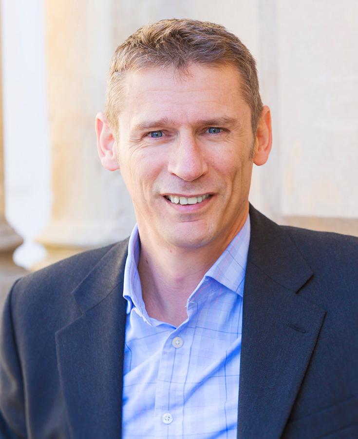 Jean Paul Quertier - Tax Partner Based in Exeter